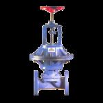 Robinet-à-Membrane ifc valves