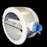 Vanne-Haute-Corrosion-à-double ifc valves